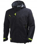 Helly Hansen MAGNI SHELL koorikjope, must